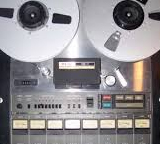 8 TRACK AUDIO TAPE CONVERSIONS