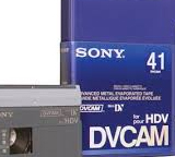 DVCAM BROADCAST LEGACY TAPE CONVERSIONS OXFORDSHIRE UK