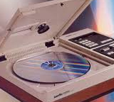 LASER DISC VIDEO TAPE CONVERSION