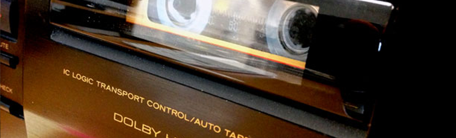 Audio Cassette Tape Conversions in Oxfordshire UK