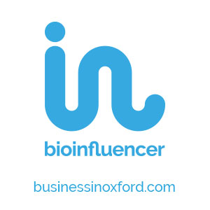 Business In Oxford Influencer Cheryl-Lee Foulsham