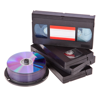 oxford video tape transfers to dvd