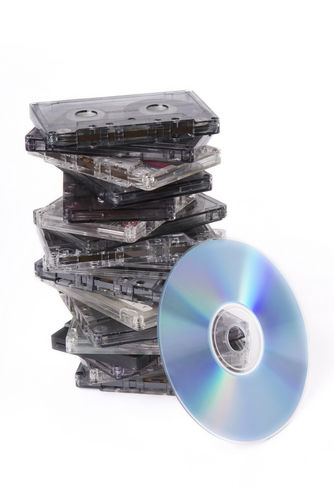 hard disc data recovery specialist: