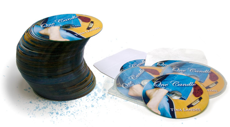 cd duplication oxford