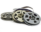 cine 16mm to dvd
