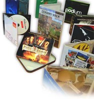 oxford cd printing and packaging