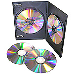 double dvd cases 14mm