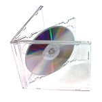 cd album double jewel case
