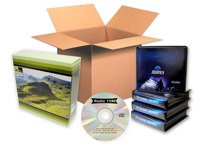 Family And Corporate Archival Conversion Specialists 01865