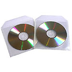 plastic wallets for cds
