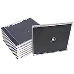 cd album jewelcase